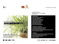 Europareise Spring*Festival*Graz@Stadtgartenköln