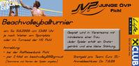 Beachvolleycup08@Hauptschule Pichl