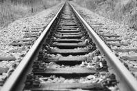 Gruppenavatar von Bahnübergänge sind die härtesten Drogen ~ ein Zug und du bist weg!