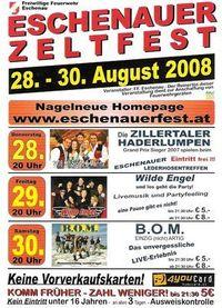 Gruppenavatar von Eschenauer Zeltfest 2009 is coming ^^