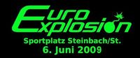 Euro-Explosion! it´s party time.......