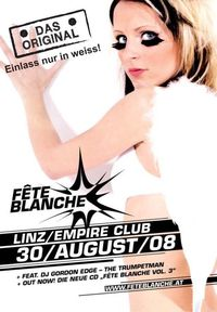Fete Blanche@Empire