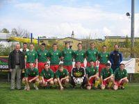 Gruppenavatar von SV Sparkasse Waizenkirchen