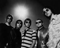 Gruppenavatar von Oasis