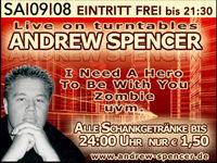Andrew Spencer@Excalibur