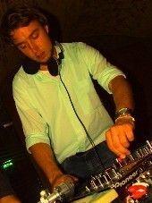 DJ Fresh Andy
