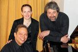 """Brahms 15 Romanzen """"Die schöne Magelone""""@Kulturschloss Traun"""