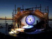 Bregenzer Festspiele-Tosca@Seebühne Bregenz