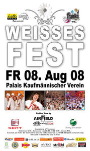 Weisses Fest 2008