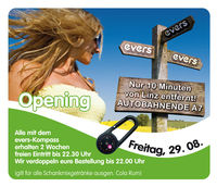 Opening@Evers