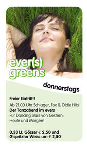 evers greens@Evers
