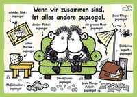 Gruppenavatar von Wenn Wir Zusammen Sind, Ist Alles Andere Pupsegal!!!