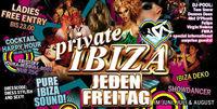 private Ibiza