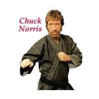 """Sido fragte einmal: """"Wer ist Chuck Norris?"""" Seitdem trägt er eine Maske..."""