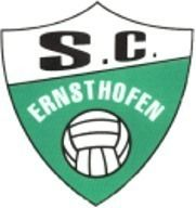 SC ernsthofen - SV Losenstein@Sportplatz Ernsthofen