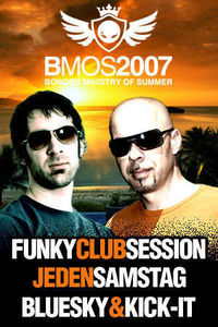 Funky Club Session