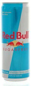 Red Bull Sugarfree...eine Sucht!