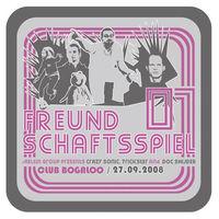 Freundschaftsspiel@Club Bogaloo