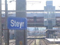 Gruppenavatar von ---->Steyr<----