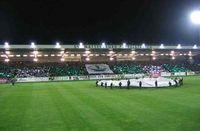 SV Mattersburg Pappel- Stadion