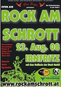 ROCK AM SCHROTT@Waldviertler Recyclingpark
