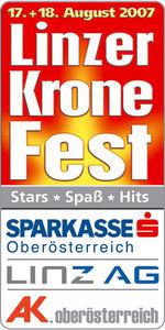 Linzer Krone Fest@Hauptplatz Linz