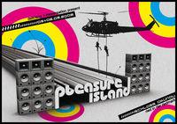 Pleasure Island@Schloss Grünau