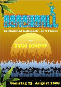 Beachball@Seaside Lounge