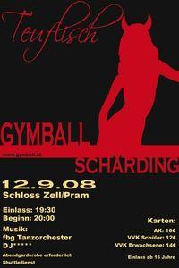 Teuflisch - Gymball Schärding@Schloss Zell/Pram