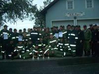 Gruppenavatar von Frewillige Feuerwehr Viehdorf
