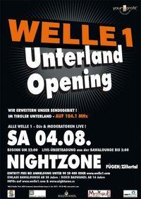 offizielles event zum sendestart@Badwandl Fügen