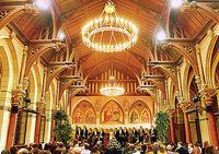 Imperial Saal Wien
