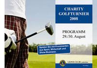 Charity Golfturnier-Golfclub Traunsee/Kirchham@Golfclub Traunsee/Kirchham
