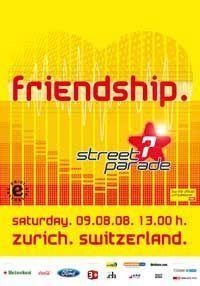 Gruppenavatar von Streetparade 2008 ich war dabei