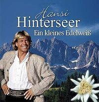 Hansi Hinterseer@Ellmau