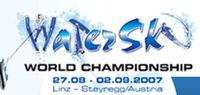 Waterski World Championship 07@Salmsee Linz