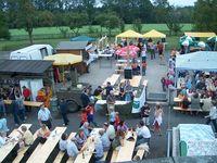 Dorffest 2008@Gemeindeamt Oftering