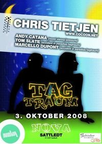 TagTraum  ---  WE ARE BACK in SPRING 2009