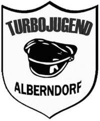 Gruppenavatar von Fußball Fanclub Turbojugend Alberndorf