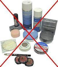 Gruppenavatar von Männer schminken sich nicht, weil sie von Haus aus schön sind