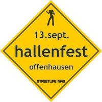 Hallenfest@Mehrzweckhalle