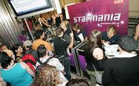 Starmania-Casting@Landesstudio Oberösterreich