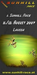 Sunhill-Race@Sunhill - Laussa