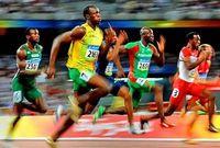 Gruppenavatar von Usain Bolt - Der beste 100m Sprinter aller Zeiten