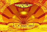 Sonnenklang Festival 2007@Burgruine Dobra
