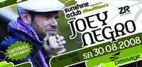 Sunshine Club und Movimiento pres. Joey Negro@Babenberger Passage