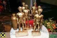 Chappy Award Gewinner und Nominierten