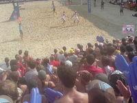 beachen is des geilste!
