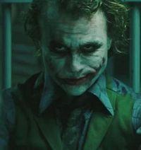 Gruppenavatar von The Joker - best role for Heath Ledger - R.I.P.