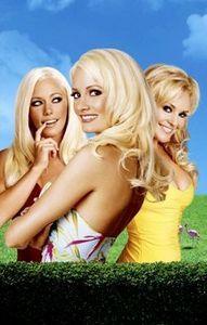 Gruppenavatar von ♥The Girls Of The Playboy Mansion♥